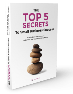 The TOP 5 SECRETS to Small Business Success