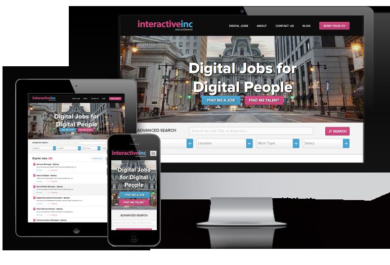 Interactive Inc