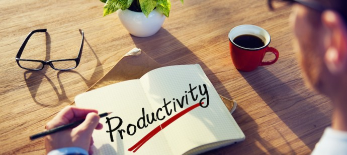 The Top 3 Productivity Apps To Help You Save Time, Stay Organised and Get Home To Your Family Sooner